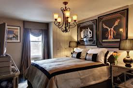 Contemporary Bedroom Ideas Black And Gold Decor On Pinterest Room - Black and gold bedroom designs
