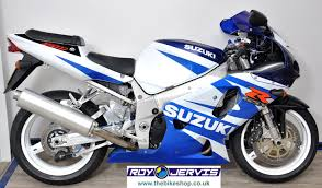 used suzuki gsxr 750 k2 2002 02 motorcycle for sale in ripley