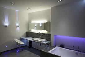badezimmer licht innenarchitektur kleines schönes led strahler im badezimmer