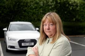 who owns audi car company furious car owner says garage installed software update on