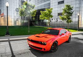 Dodge Challenger Wide Body - dodge challenger srt hellcat widebody big looks incremental
