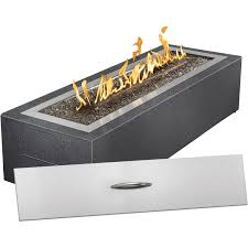 duplicate napoleon linear patio flame 60000 btu natural gas fire