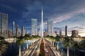 abraj al bait from dubai s burj khalifa to mecca s abraj al bait clock tower take
