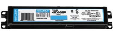 philips advance icn3p32n ballast