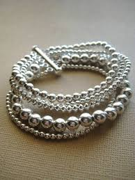 multi chain silver bracelet images My favorite things jewelry giveaway gaining mommymentum jpg