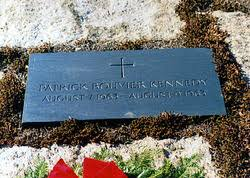 patrick bouvier kennedy patrick bouvier kennedy 1963 1963 find a grave memorial