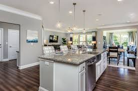 Transitional Pendant Lighting Kitchen - kitchen with crown molding u0026 simple granite counters zillow digs