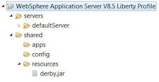 migrating from apache tomcat to the websphere application server