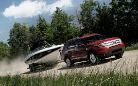 Ford Explorer Off Road Parts - 3 camping grounds to visit in a ford explorer in pearland