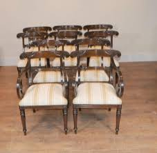 William Iv Dining Chairs William Iv Chairs Archives English Antiques