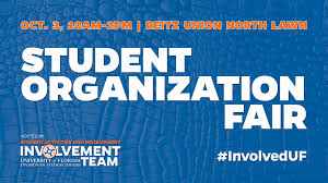 department of student activities and involvement u003e home