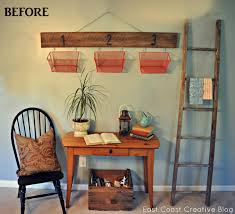side table makeover annie sloan chalk paint east coast