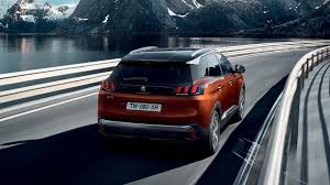 peugeot cars south africa peugeot somerset west peugeot 3008 model information