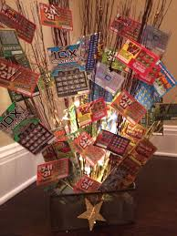 ideas for raffle baskets lottery tree raffle basket fundraiser idea lottery gift basket