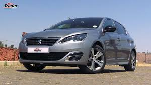 peugeot automatic cars peugeot 308 gt line automatic car review youtube