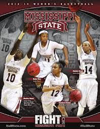 2013 14 mississippi state women u0027s basketball media guide by