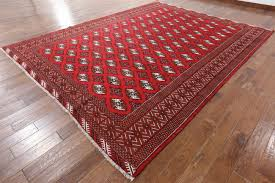 Bokhara Rugs For Sale New Oriental Handmade 9 U0027 5