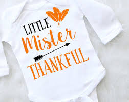 boy thanksgiving shirt baby boy personalized thanksgiving