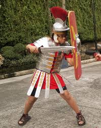 Roman Soldier Halloween Costume Children Halloween Costumes U2013 Roman Soldier Creative Ads U2026