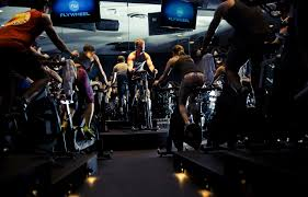 best spinning classes in chicago