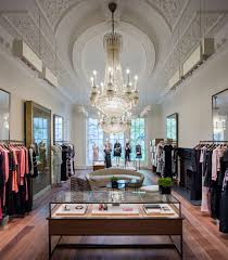 Couture Condo Floor Plans by Retail Reporter Elie Saab Opens First Haute Couture Salon In