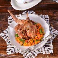 cuisiner du lievre recette lièvre au chagne
