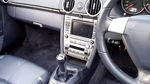 Porsche Boxster Non Convertible - video review of 2007 porsche boxster 2 7 convertible for sale sdsc
