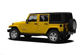 yellow jeep wrangler unlimited 2011 jeep wrangler unlimited price photos reviews u0026 features