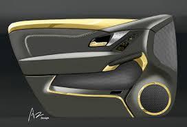 porsche concept sketch porsche concept design sketches by mohammad reza azm designrecords