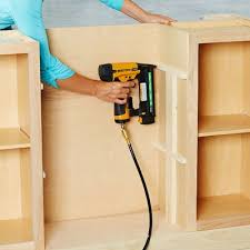 how to make a kitchen island with stock cabinets how to build a diy kitchen island lowe s