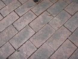 How To Clean Patio Slabs Without Pressure Washer Concrete Cleaning Labels Blog Renew Crew