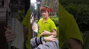 peter pan teaches disneyland how to draw youtube