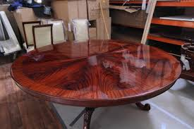 Mahogany Dining Room Furniture Antique Dining Room Tables For Sale Alliancemv Com
