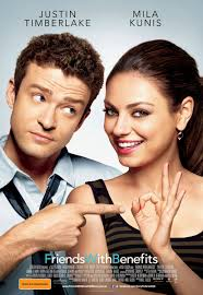 film komedi romantis hollywood film review friends with benefits cinesnatch