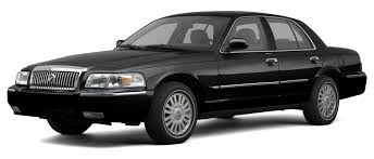 amazon com 2007 lincoln town car reviews images and specs vehicles