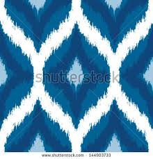 blue ikat pattern stock images royalty free images u0026 vectors