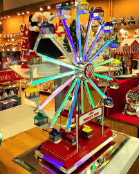 mr christmas 1939 world u0027s fair ferris wheel