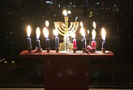 hanukkah candles why i light hanukkah candles global mental health program