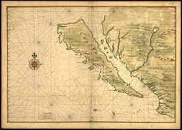 Pasadena Ca Map Historic Cartography California Map Society