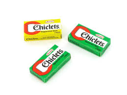 where to buy chiclets gum 112 best fashion candy childhood memories images on