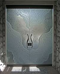 all glass front door 12 best all glass frameless doors images on pinterest etched