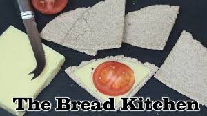 homemade scottish oatcakes recipe in the bread kitchen youtube