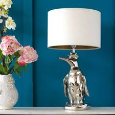 Jeeves Table Lamp Quirky Jeeves Hat Design Table Lamp From Graham And Green Home