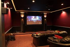 bedroom theater room decor theater room decor home theater