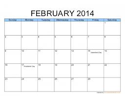 free yearly calendar templates 2014 calendar pinterest