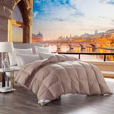 black friday down comforter best of lists best goose down comforter reviews