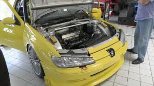 peugeot 406 coupe stance 1997 peugeot 406 supertourisme youtube