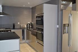 cuisine frigo marvelous cuisine avec frigo americain integre 4 frigo cuisine