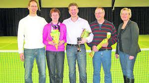 Sparkasse Bad Bodenteich Sv Holdenstedt Startet Mit Traditionsturnier In Die Tennis Saison