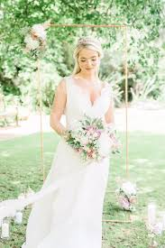 whimsical garden wedding inspiration from london